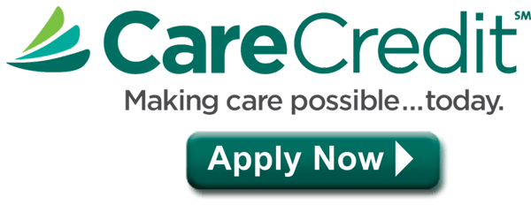 CareCredit Logo Apply Now